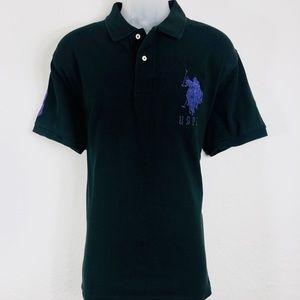 US Polo Assn Men's Polo Shirt Size XL
